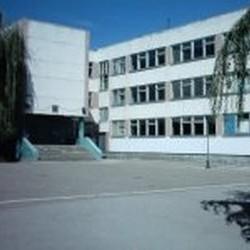 Школа № 54