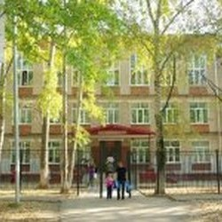 Средняя общеобразовательная школа №112 - Пермь