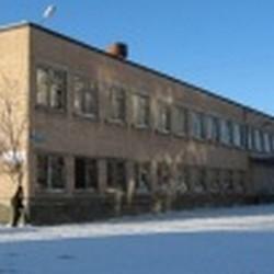 Профессиональный лицей №123 в Казани район