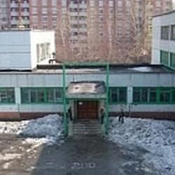 Школа № 59