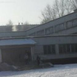 Школа № 87