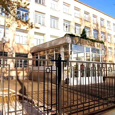 Школа 52 - годы выпусков - 2004