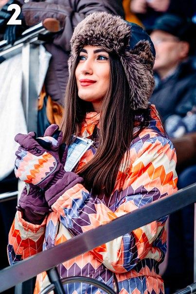 Красивые девушки тюмень фото