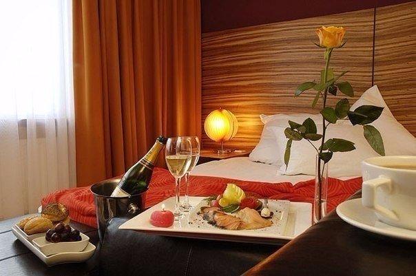 Как в комнате сделать романтическую обстановку