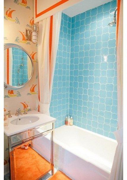Плитка для ванной комнаты 4 кв дизайн