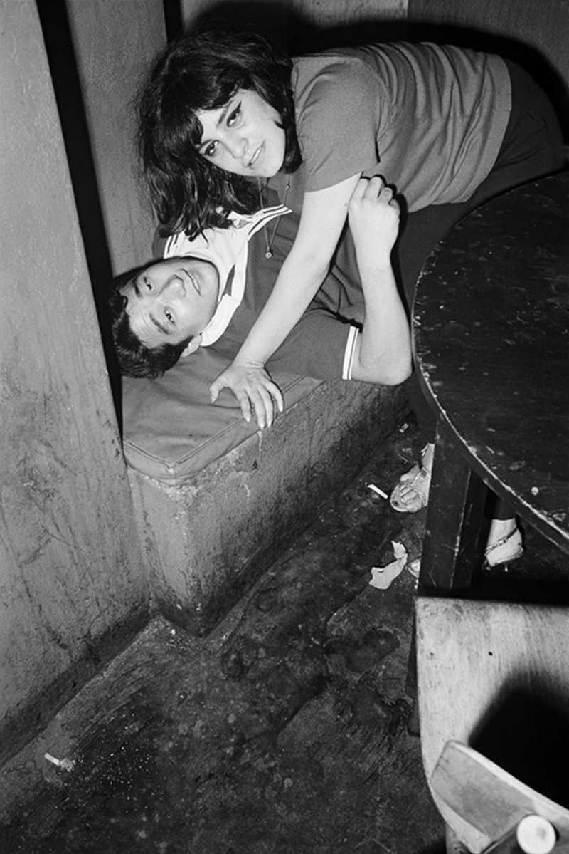 Секс с охранником на работе 7 фотография