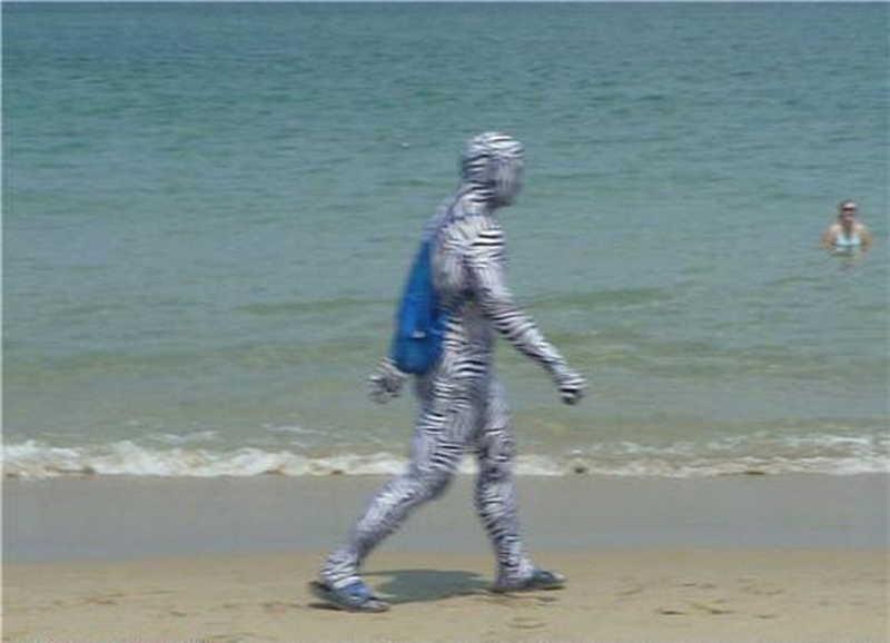 Летняя бугагашенька #7 - забавные фото пляжно-летней тематики (39 штук