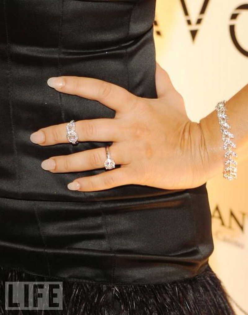 Крупные кольца фото 6